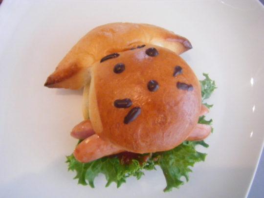 ドッグパン